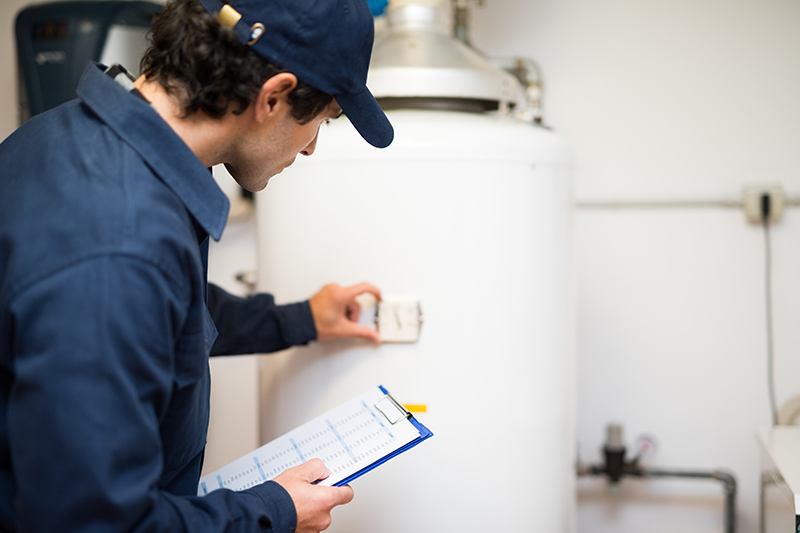 Boiler Installation Certificate in Middlesbrough North Yorkshire