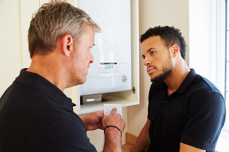 How Much To Install A Boiler in Middlesbrough North Yorkshire